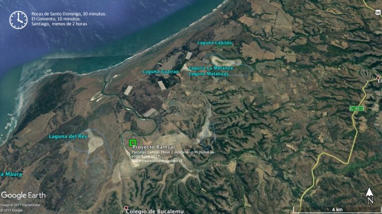 Ubicación Ramsar_